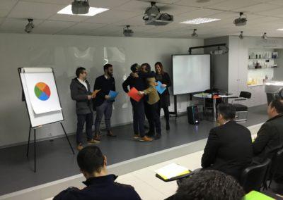 Apresentação trabalho Grupo