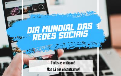 Dia das Redes Sociais