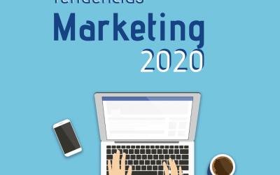 Tendências Marketing 2020