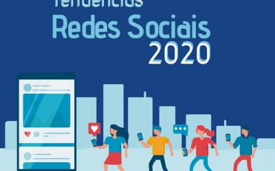 Tendências Redes Sociais 2020